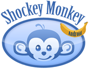Shockey Monkey Android